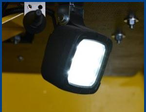 Modul lumini de lucru